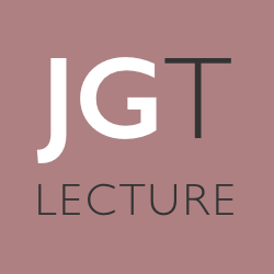 JGT Lecture