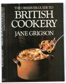 Observer Guide to British Cookery